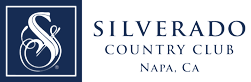 Silverado Country Club logo